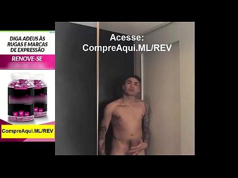 CAIU NA NET MC BRISOLA 21Cm de PAU